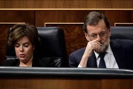 Catalogne: Madrid confirme qu'une suspension de l'autonomie est sur la table