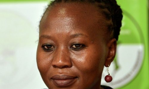 Présidentielle au Kenya: défection de poids à la Commission électorale