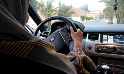 Les Saoudiennes au volant: de nombreux préjugés à combattre