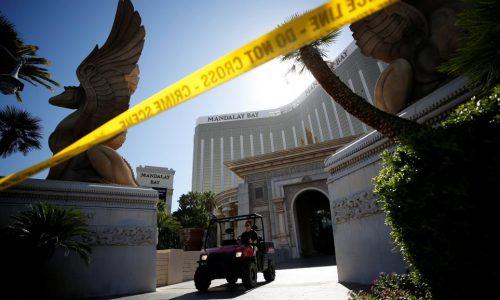 Fusillade de Las Vegas: le mystère reste entier sur les motivations du tueur