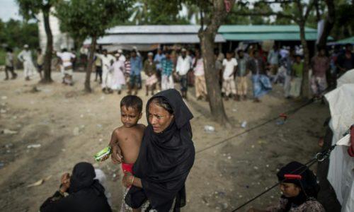 Les camps au Bangladesh, un terreau de recrutement pour la rébellion rohingya