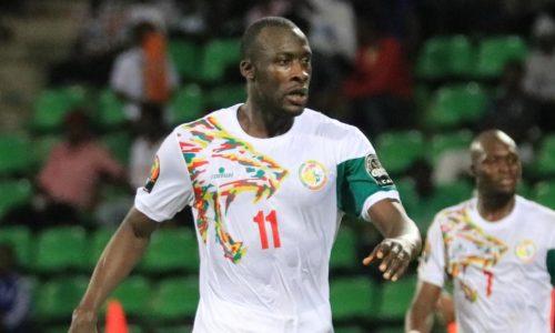Mondial 2018: Le Sénégal bat le Cap-vert et devient leader du groupe D