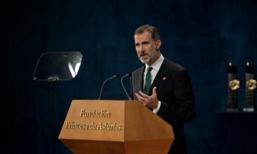 Catalogne: le roi d'Espagne dénonce «une tentative de sécession»