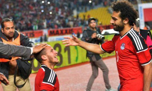 L'Egypte, deuxième pays africain qualifié au Mondial