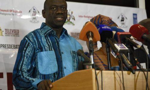 Ouganda: l'opposant Kizza Besigye est sous les verrous