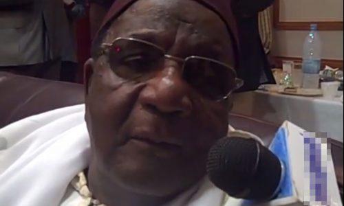 Sénégal : Omar Ba alias Bay Peulh tire sa révérence.