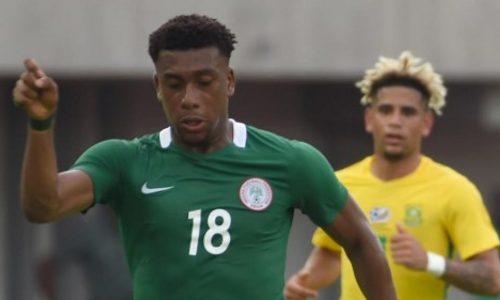 Mondial 2018: le Nigeria première équipe africaine qualifiée.