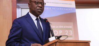 Les compagnies aériennes africaines «trop chères» (ministre ivoirien).