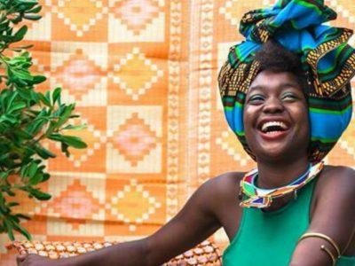 Laetitia Ngoto : ambassadrice de l'art afro urbain.
