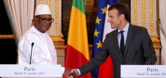 G5 Sahel: le France et le Mali se réjouissent de l'aide annoncée des Etats-Unis