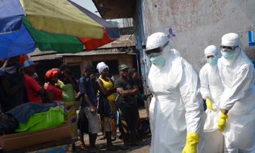 Ebola: plus de 5 millions d'euros de la Croix-Rouge détournés