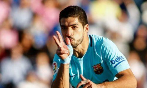 Le sans-faute continue pour le Barça, vainqueur à Leganés