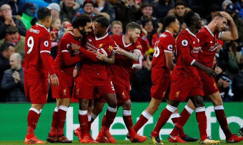 Premier League: Chelsea et Liverpool de Sadio Mané assurent