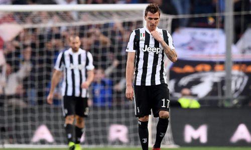 Serie A: La Juventus Turin tombe de haut face la Sampdoria