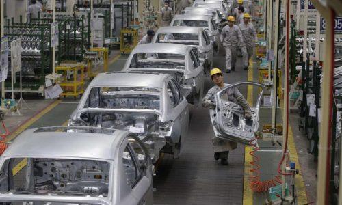 L'entreprise PSA va produire des voitures en Algérie