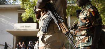 Trafic suspect d'avions tchadiens: mise au point des avocats