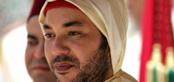 Chantage au roi du Maroc: la justice française valide des enregistrements clés