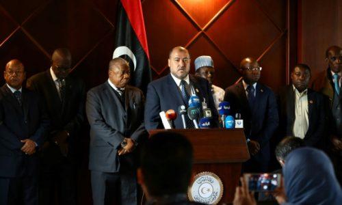 Esclavage en Libye: Tripoli ouvre une enquête sur des actes «inhumains»