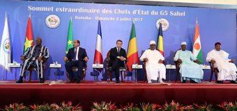 Première opération du G5 Sahel: «leçons à tirer» mais «rien d'insurmontable»