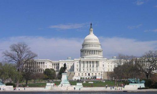 États-Unis : la Chambre des représentants adopte le projet de réforme fiscale de Trump.