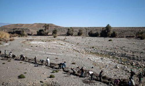 Maroc : ce que révèle la bousculade meurtrière de dimanche.