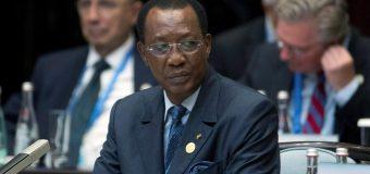 Affaire Gadio: manifestation contre les Etats-Unis au Tchad.