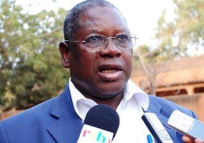 Ousmane Guiro convoque l'Etat burkinabè devant la Cour de justice de la CEDEAO.