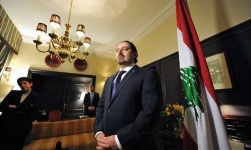 Le Liban exige le retour de Saad Hariri, soupçonné d'être retenu à Riyad.