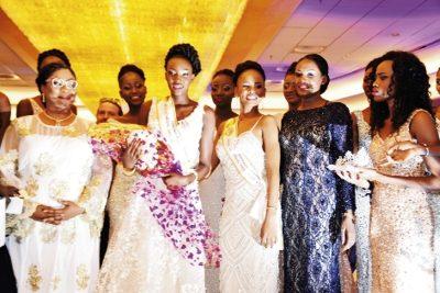 Concours de beauté : Yacine Dieng Thiam de Thiès élue Miss Sénégal 2017