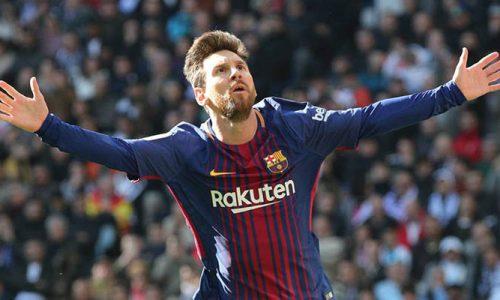 Le Barça met le Real Madrid KO dans le clasico