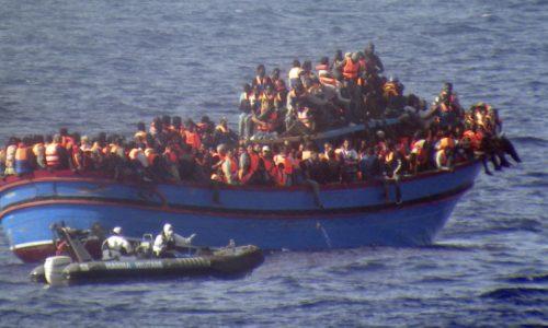 Trois personnes arrêtées au Sénégal pour trafic de migrants