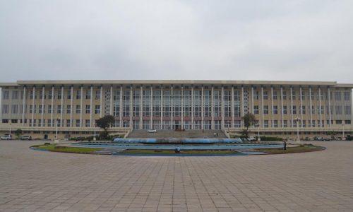 Adoption de la loi électorale en RDC: des députés veulent saisir la justice
