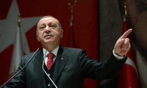Ambassade américaine à Jérusalem: Erdogan rameute l'OCI