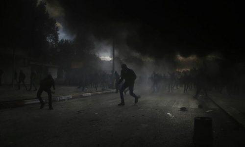 La décision de Trump sur Jérusalem: un cocktail potentiellement explosif
