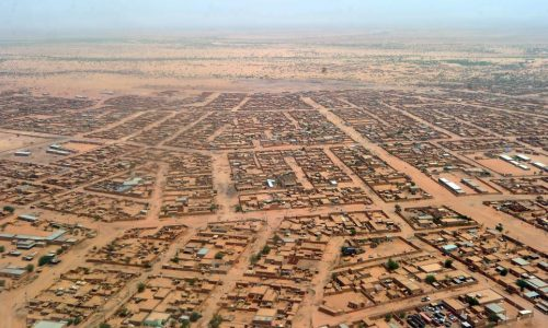 Niger: saisie d'armes de guerre à Agadez