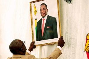 Zimbabwe: la Zanu-PF tient son premier congrès de l'après-Mugabe