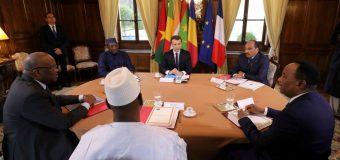 G5 Sahel: des avancées attendues sur la question du financement