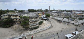 Somalie: attentat-suicide dans une école de police à Mogadiscio