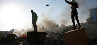Appel palestinien à des manifestations de colère à l'arrivée du vice-président américain