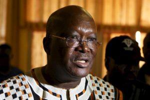 Kaboré demande un profond changement de mentalité au Burkina Faso