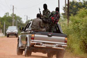 La Côte d'Ivoire a commencé le dégraissage de son armée