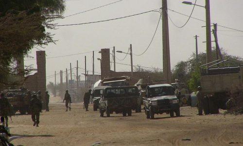 Mali: 5 employés d'une société chinoise de télécoms enlevés et retrouvés morts