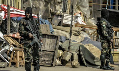 Cameroun: réunion de sécurité après une nouvelle attaque en zone anglophone