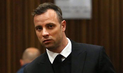 Afrique du Sud : Oscar Pistorius blessé en prison