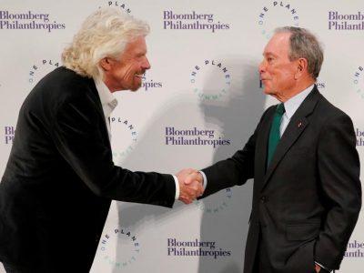 Sommet sur le climat: plus de financements espérés pour les pays du Sud