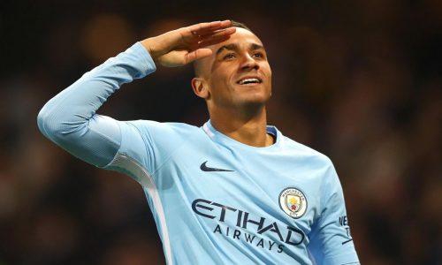 Manchester City en démonstration face à Bournemouth (4-0)