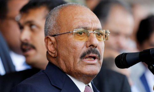 Yémen : l'ex-président Saleh tué par ses anciens alliés houtis.