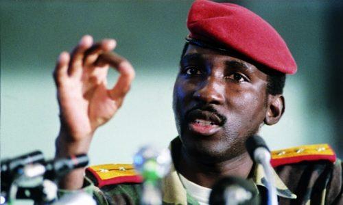 [Contribution] Comment honorer dignement la mémoire de Sankara ?