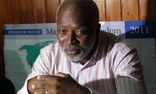 Au Cameroun, un écrivain arrêté pour « outrage au chef de l'Etat »