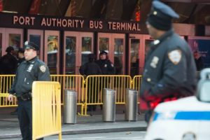 États-Unis : «tentative d'attentat terroriste» à Manhattan, un suspect interpellé.